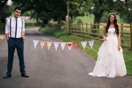 A Laidback Country Affair - Jemma and Dario in Cumbria ...