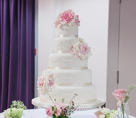 Featured Supplier: Jenny Penny Cakes