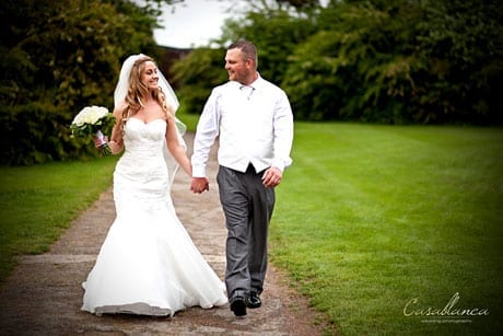 Featured Supplier: Casablanca Photography