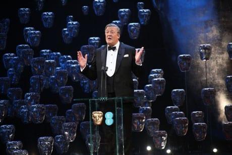 Groomspiration: Hackett London Dresses Big Names At 2015 BAFTAS