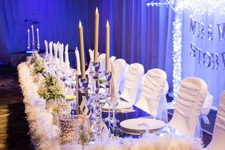 Featured Supplier: Dandy Events