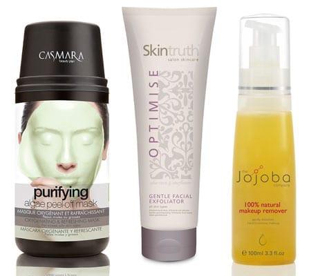 Bridal Skincare Saviours for Spring