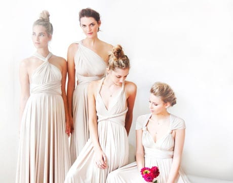 WIN a Twobirds Bridesmaid Gown on Sunday at the Biscuit Factory