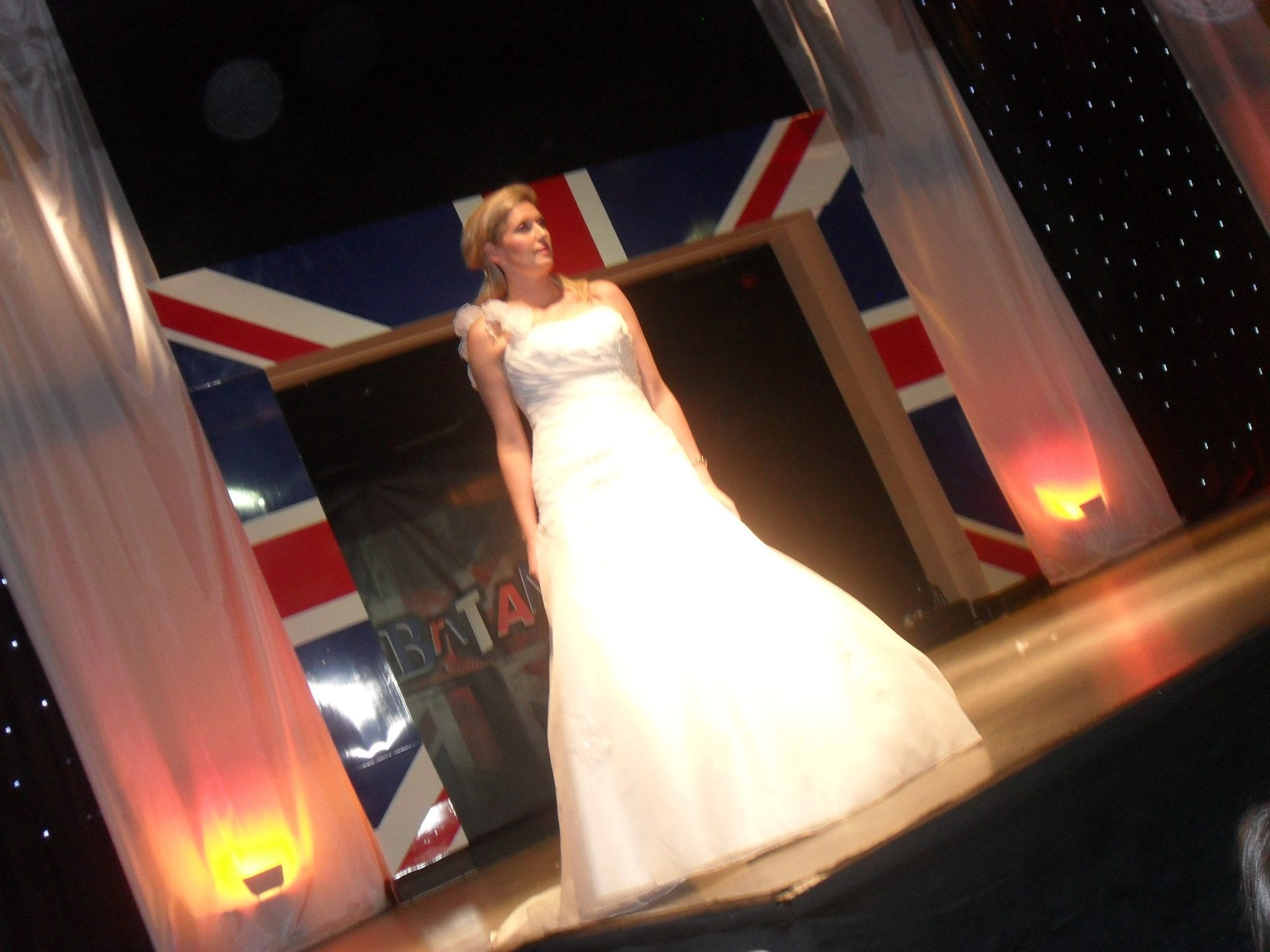 Bridal Gathering at Rainton Meadows Round-Up