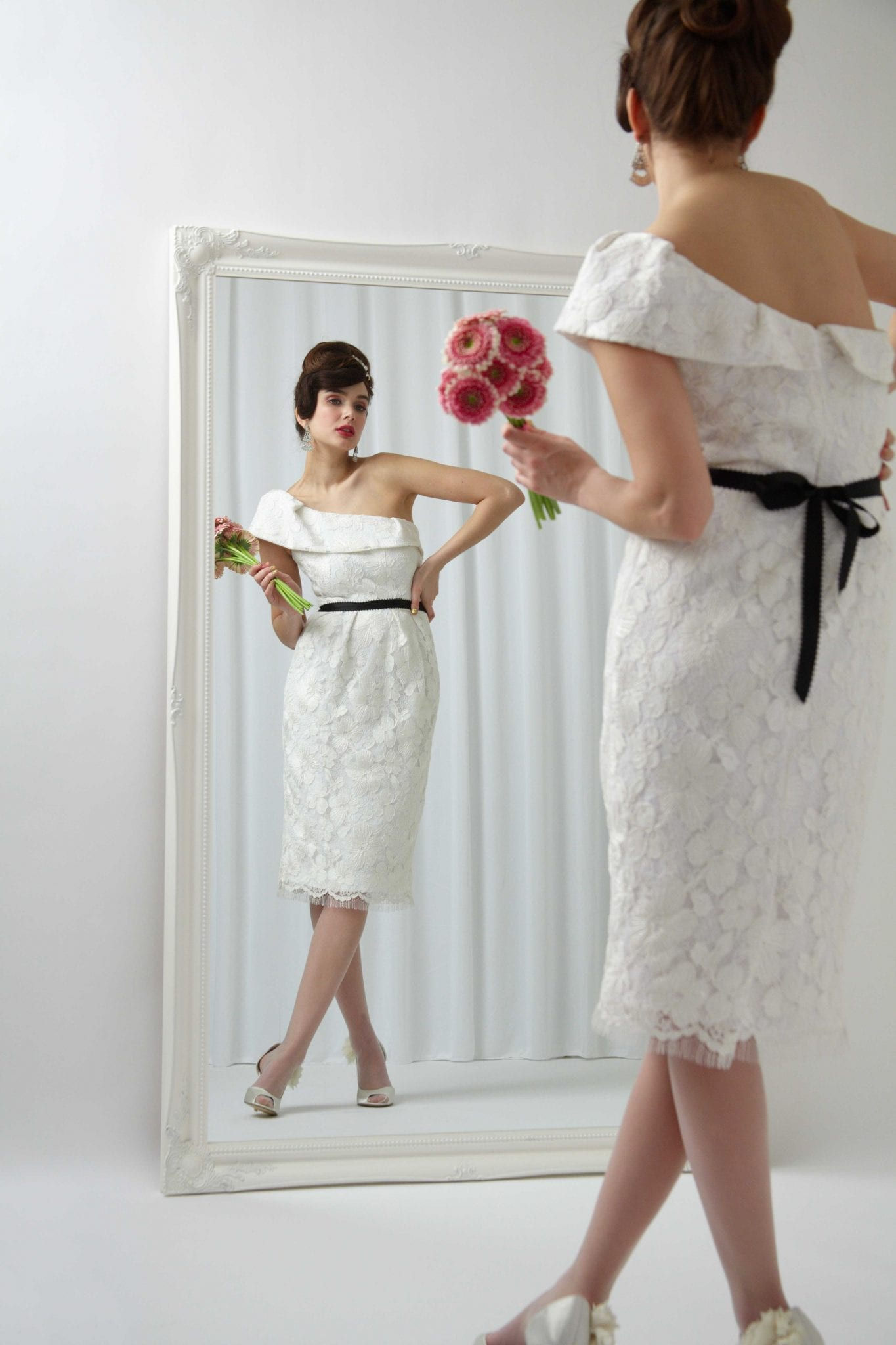 Just Launched - Bride by Suzannah...a fashionista favourite