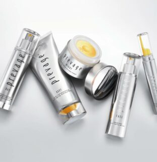 Prevage is our pick for pre-wedding skin