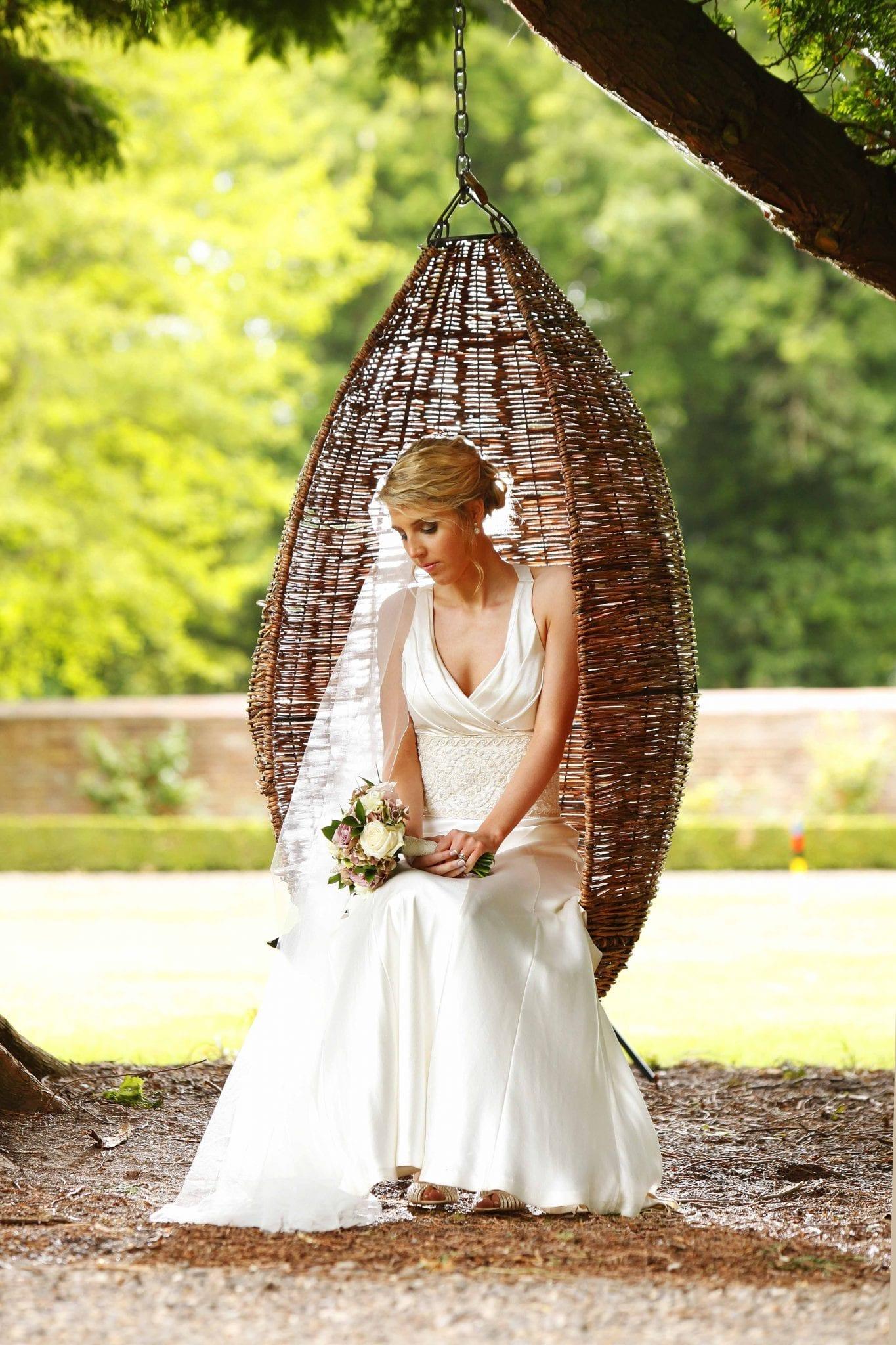 Eshott Hall Real Wedding By 2tone Creative Photography