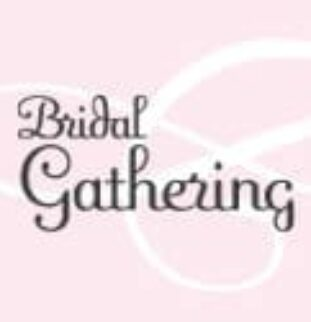 Bridal Gathering wedding exhibitions - the countdown begins!