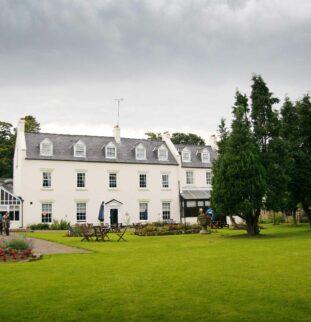 Hallgarth Manor Wedding Fair and Open Day - Saturday 21st January