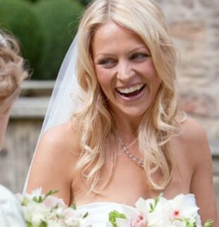 Professional bridal make-up in the North East by Jo Leversuch