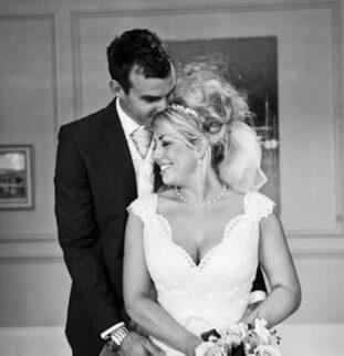 Charming Yorkshire Real Wedding For Nicola And John