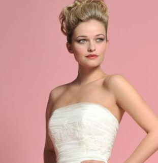 Are you a vintage-loving bride? Take a look at Lou Lou for your dream dress