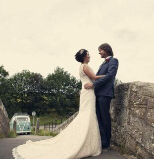 Afternoon Tea Wedding At Danby Castle
