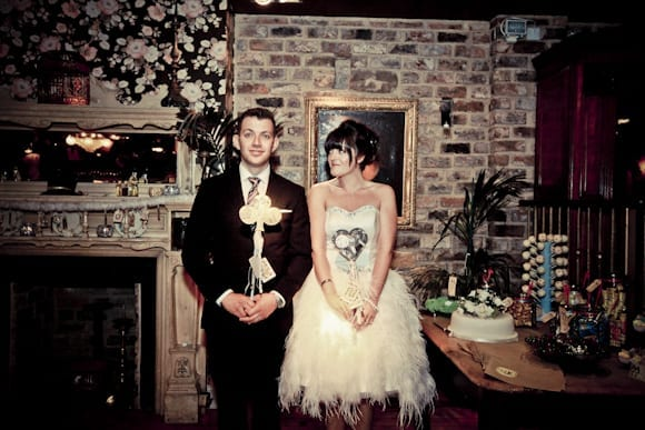 Wedding Wonderland At As You Like It