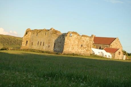 danby-castle