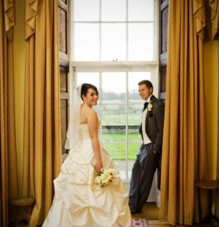 Dissington Hall Real Wedding From Jamie Penfold