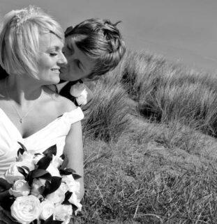 Sunshine Smiles At This North East Real Wedding