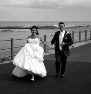 Wedding videography and photography package by Absolute Media – the absolute professionals!