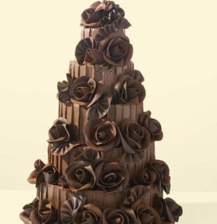 It's The Weekend Brides! Chocolate Heaven