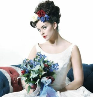Belle Bridal is proud to be British!