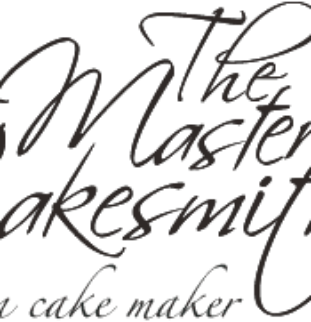 New website for The Master Cakesmith - check it out!