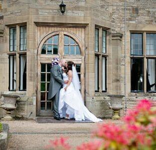 Slaley Hall - Wedding by Karen McGowran Photography