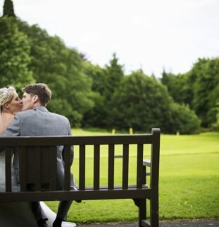 June Wedding at Close House from Phil Smith Photography