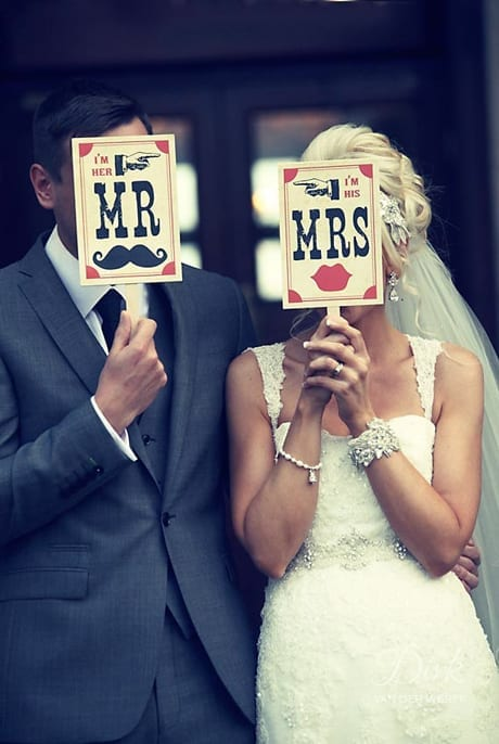 Vintage Fairytale Wedding