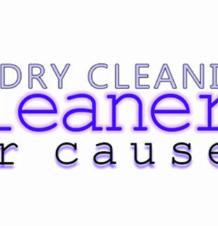 Wondering what to do with your dress? Take it to Cleaners for Causes and help in the fight against cancer