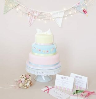 Wedding Suppliers in One Place at Silver Birch Studio, Consett
