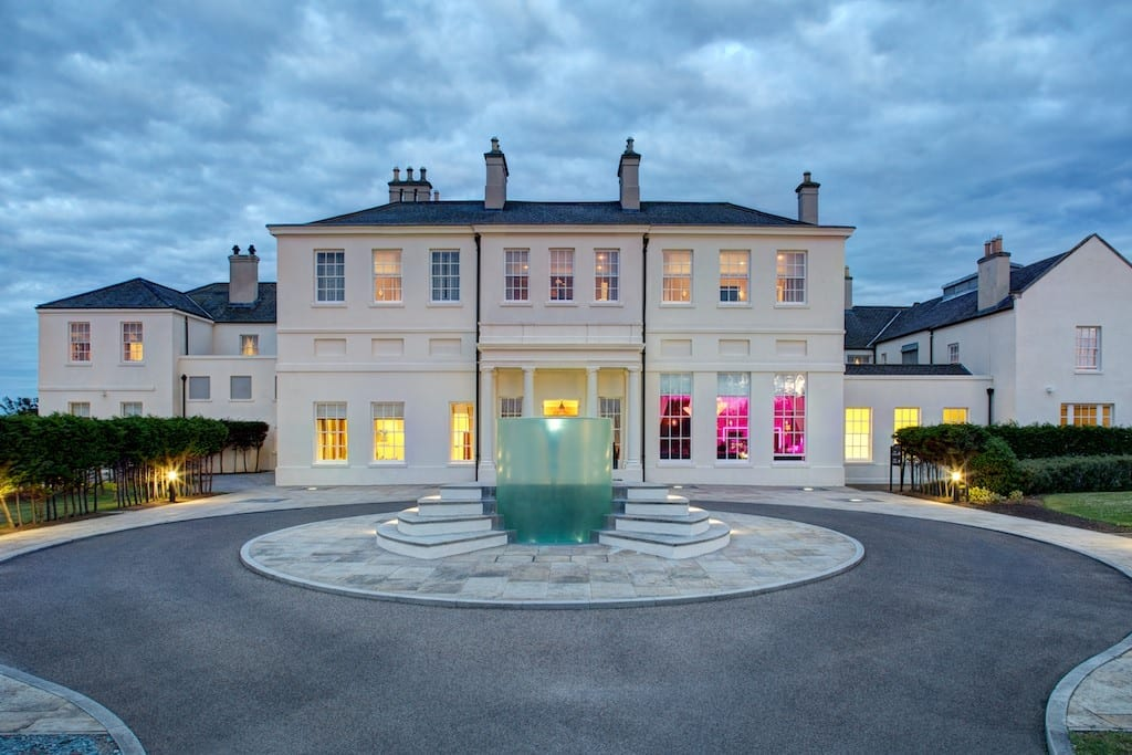 Wedding Fair At Seaham Hall