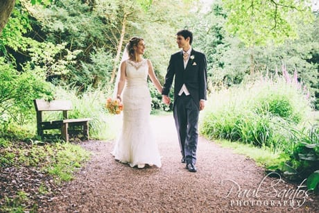 Wallington Hall Real Wedding Rosie Guy