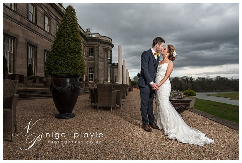 Spring Time Elegance at Wynyard Hall – a Real Wedding by Nigel Playle Photography