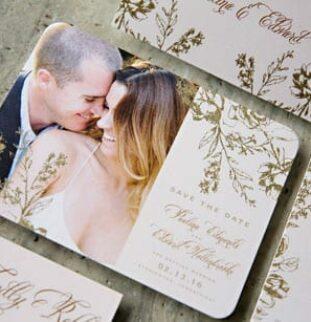 Marchesa Create Gorgeous Wedding Stationery With Wedding Paper Divas