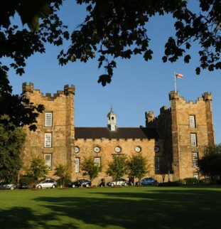 Re-Imagining the Fairytale at Lumley Castle on Sunday 17th May 2015