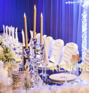 Wedding Inspiration Weekend at Dandy Events - This Saturday and Sunday!