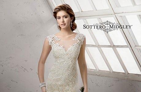 Win a Wedding Dress with I Do Wedding Specialists