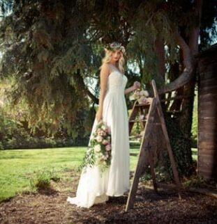 Charlotte Balbier Willa Rose Trunk Show At Rosina Brown Bridal