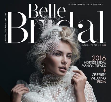 HBelle Bridal Magazine Autumn Winter 2015