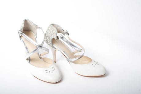 Wedding Shoe Competition At Newcastle Wedding Fair