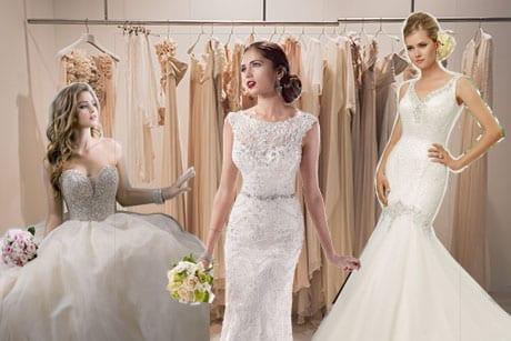 Wedding Dress Sale At Newcastle Wedding Fairs