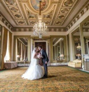 Wow Factor Vows - A Wynyard Hall Ceremony