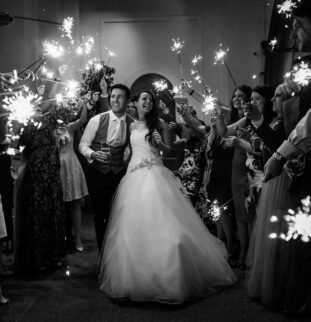 QHotels Reveals The Nation's Favourite Wedding Photos