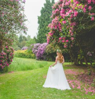A Garden Of Love by Stevie Jay Photography