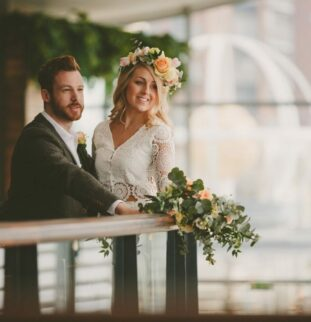 Affordable Weddings With Faye Darcy Pop Up Weddings