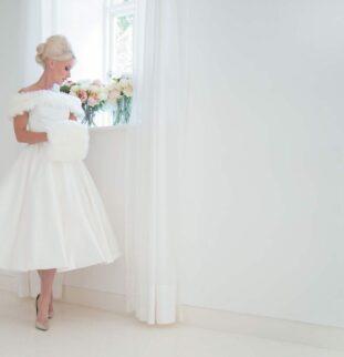 Be A Bespoke Bride At House of Mooshki