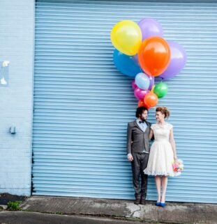 The Biscuit Factory Woos Couples With Wedding Open Day