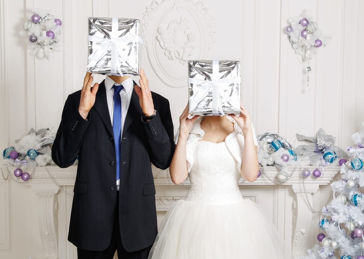 Gifts On Wedding Day For Bride: Thoughtful Wedding Gifts For The Bride And Groom