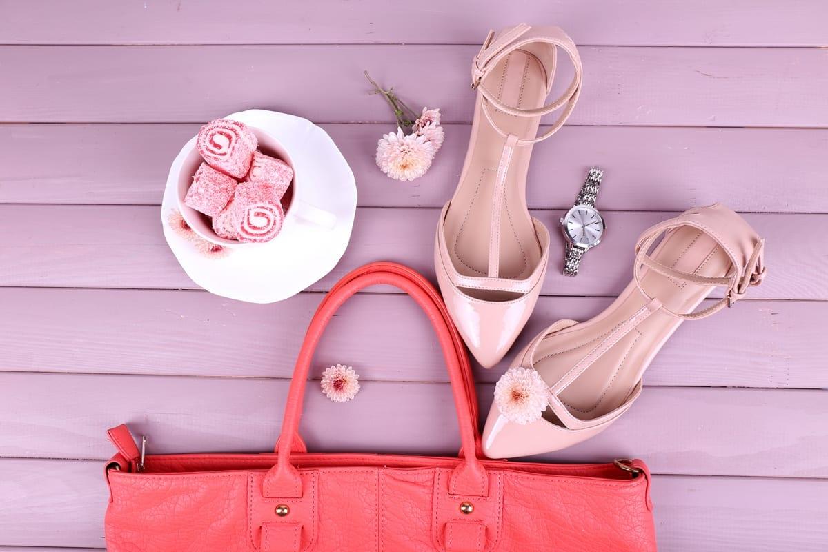 Blush Accessories