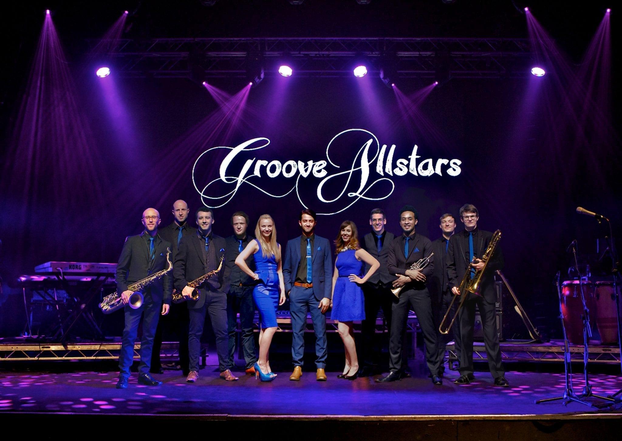 Groove Allstars